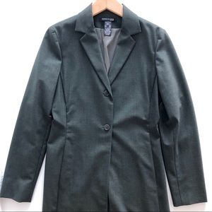 KENNETH COLE Women Trench Coat